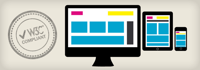 W3C approves responsive web design