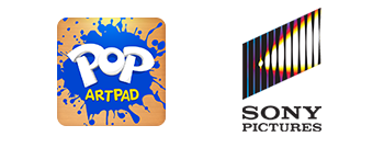 Pop TV - Pop Artpad Apps